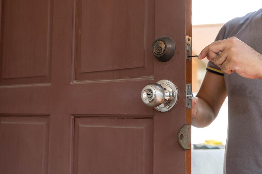 Residential Locksmith Bellevue