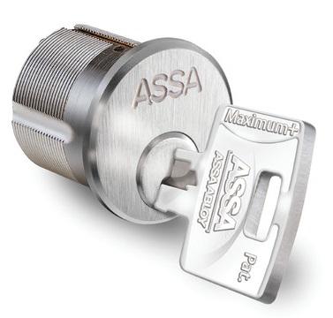 ASSA ABLOY Locks
